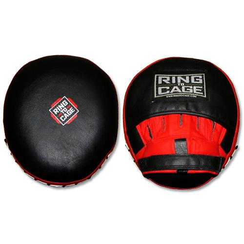Ring To Cage Air Punch Mitts